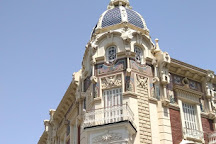 Casa de la Fortuna, Cartagena, Spain