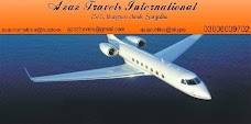 Azaz International Travels sargodha