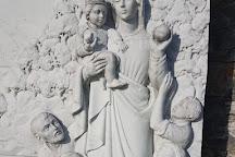 Santuario di Nostra Signora delle Grazie, Chiavari, Italy