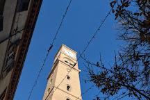 Torre civica, Ravenna, Italy