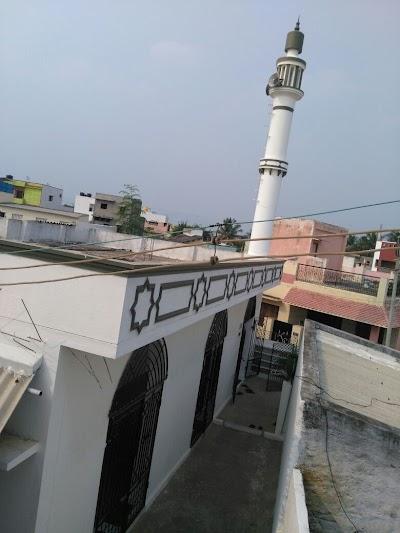 Masjid-e-Ayesha