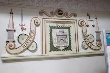 Totnes Elizabethan House Museum, Totnes, United Kingdom