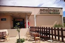Dinopolis: Region Ambarina, Rubielos de Mora, Spain
