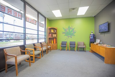 Medijuana Medical Marijuana Dispensary