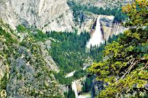 Glacier Point, Yosemite National Park, United States
