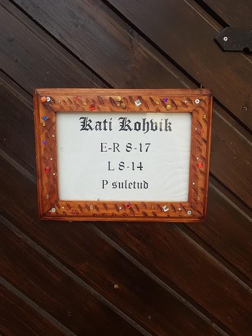 Kati Kohvik