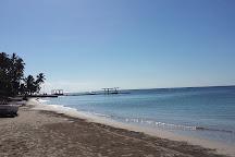 Playa Guayacanes, Guayacanes, Dominican Republic