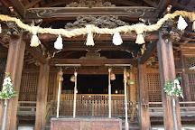 Muko Shrine, Muko, Japan