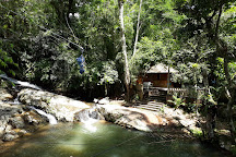 Cachoeira do Macacu Garopaba, Garopaba, Brazil
