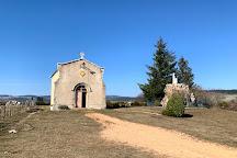 Chapelle Notre-Dame-de-la-Salette, Saint-Clement, France