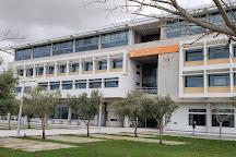 University of Cyprus Library, Nicosia, Cyprus