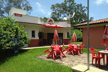 Parque da Rocha Moutonnee, Salto, Brazil