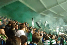 Estadio do Restelo, Lisbon, Portugal