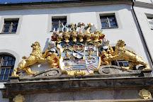 Schloss Hartenfels, Torgau, Germany