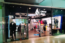 Real Madrid Official Store Maremagnum, Barcelona, Spain