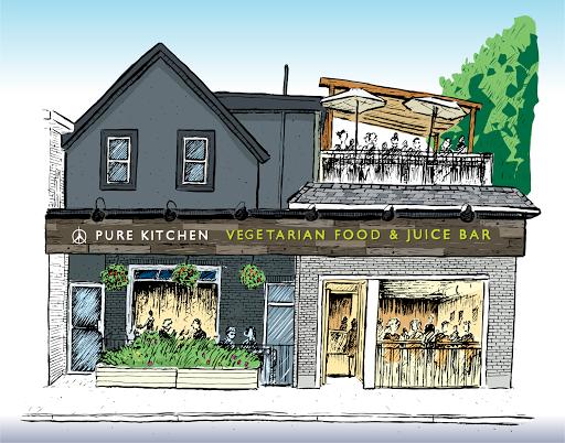 Pure Kitchen Westboro