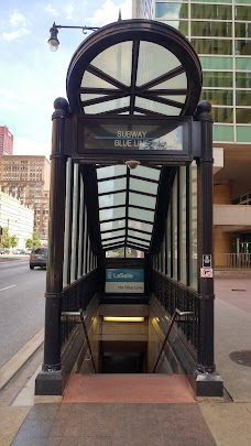 LaSalle chicago USA