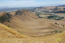 Te Mata Peak, Hastings, New Zealand