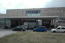 Teatro Nuovo, Turin, Italy