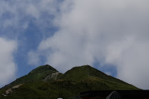 Wiedersberger Horn, Alpbach, Austria