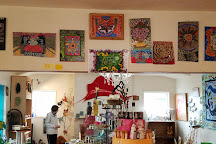 Off the Walls Gallery, Shelton, United States