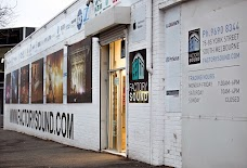 Factory Sound melbourne Australia