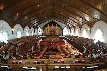 St. Dunstan's Basilica, Charlottetown, Canada
