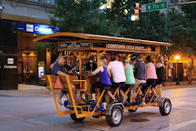 Cowtown Cycle Party, Fort Worth, United States