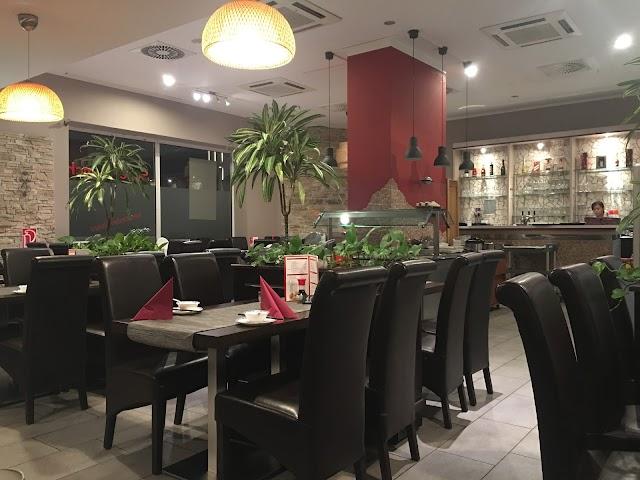 China Restaurant Qing Dao