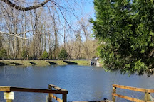 Canby Community (River) Park, Canby, United States