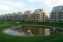 Dreamland Golf Club, Baku, Azerbaijan