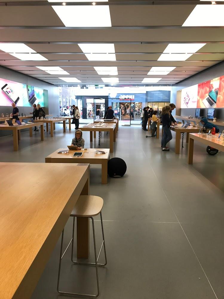 Apple Haarlem Haarlem