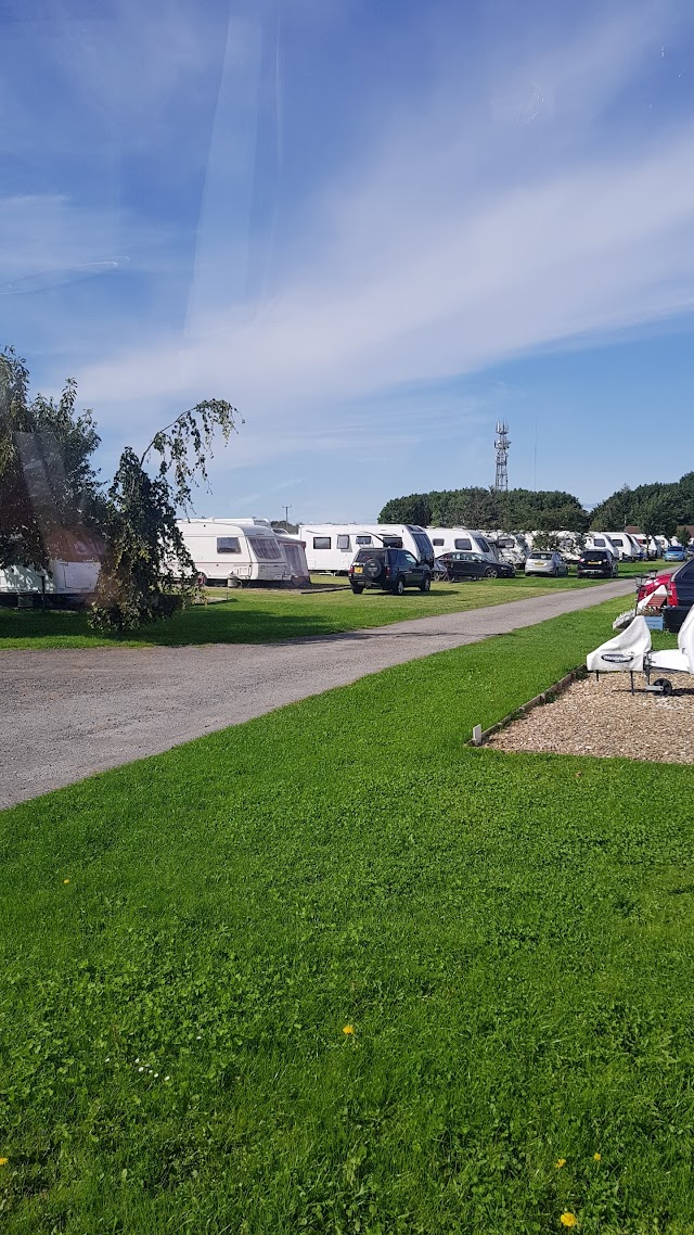 Wolds Way Caravan and Camping