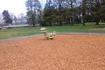Legion Park, Everett, United States