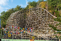 Dollywood, Pigeon Forge, United States