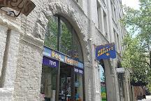 Boo Radley's, Spokane, United States