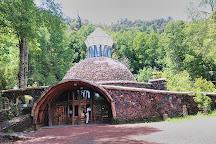 Museo de los Volcanes, Neltume, Chile