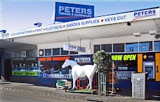 Peters Timber & Hardware melbourne Australia