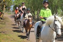 Windstone Trail Rides, Langebaan, South Africa