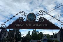 Intendencia Parque Nacional Los Glaciares, El Calafate, Argentina