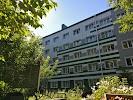 Общежитие, НИ ТПУ, Национальный исследовательский Томский политехнический университет, улица Вершинина на фото Томска