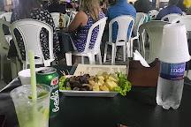 Forro com Turista, Natal, Brazil