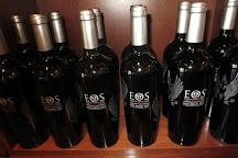 Eos Estate Winery, Paso Robles, United States