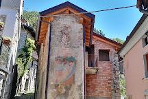 Arcumeggia, Arcumeggia, Italy