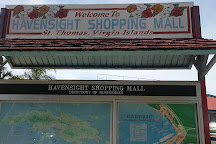 Havensight Mall, Charlotte Amalie, U.S. Virgin Islands