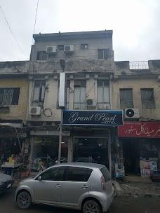 Grand Pearl Hotel islamabad