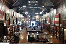 Memorial Hall Confederate Civil War Museum, New Orleans, United States