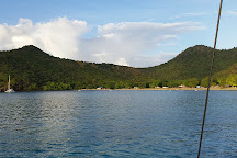 Chatham Bay, Union Island, St. Vincent and the Grenadines