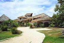 Makax Lagoon, Isla Mujeres, Mexico