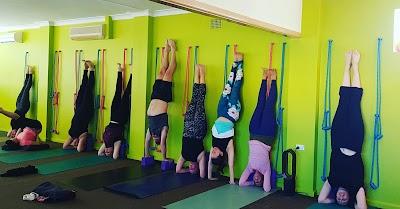 SHY Yoga Mittagong